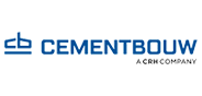 Cementbouw logo
