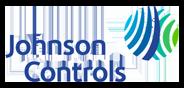 Jhonson control logo